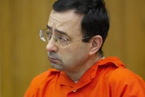The Latest: Bonds will pay for $500M Nassar settlement