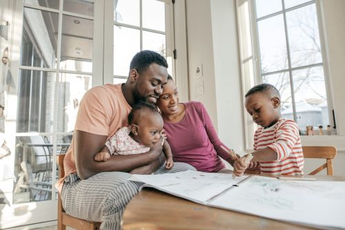 I have a $1 million life insurance policy, and there are 4 ways I hope my wife would use it if I died