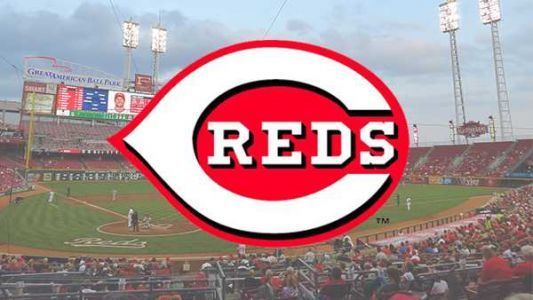 Reds vs. Pirates weekend games postponed due to player's positive COVID-19 test