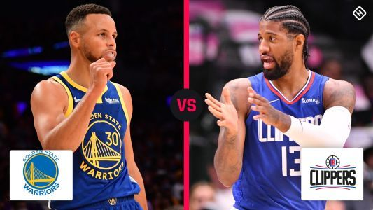 What channel is Warriors vs. Clippers on tonight? Time, TV schedule, live streaming