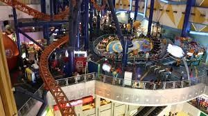 Malaysia's largest indoor theme park at Johor project launched