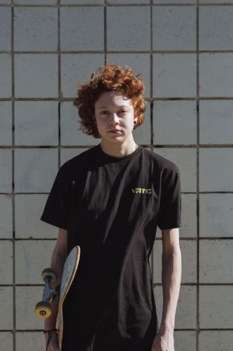 Dazed cover star Nathan Westling has come out as transgender