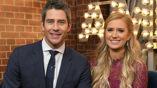 'Bachelor' Arie Luyendyk Jr. and Fianceé Lauren Burnham Buy Their First House Together