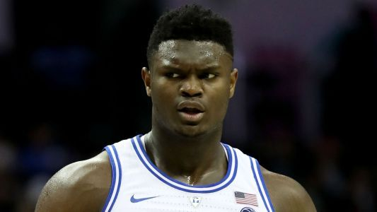 NBA Draft 2019: Here's how Zion Williamson will fit with the Pelicans