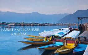 Department of Tourism would promote J&K in all states of India