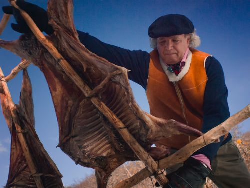 'Chef's Table' Recap: Francis Mallmann Cooks and Lives With Fire and Passion