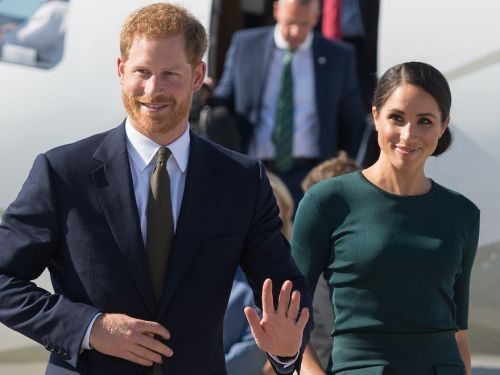 Inside the stunning $40 million Sydney mansion where Meghan Markle and Prince Harry will stay during their royal tour