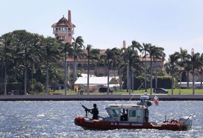 Trump's latest financial disclosure shows Mar-a-Lago pulled in millions more dollars since his election