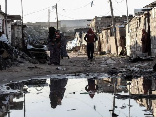 Palestinians are rising up against Hamas, and getting swiftly smacked down