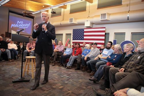 'People have real questions about this': Hunter-Ukraine questions cloud Biden tour