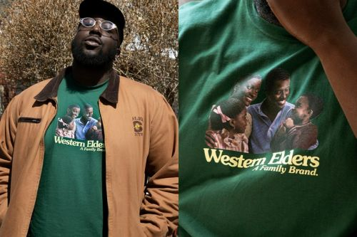 Western Elders Releases Family-Focused Spring 2021 Collection