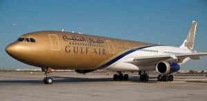 Gulf Air Showcases New a320neo To Social Media Influencers