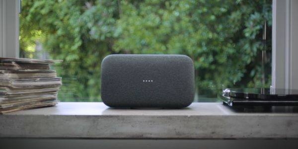 Leaving the country for nearly 2 weeks made me realize how much I depend on my Google Home