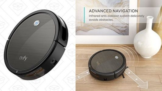 Life's Too Short For Vacuuming - Save $30 On Anker's RoboVac 11+