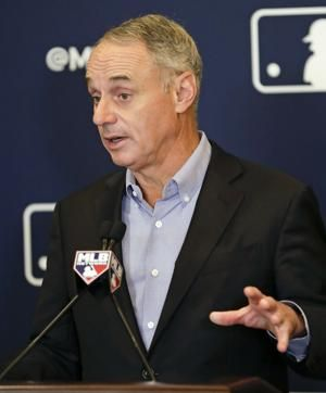 Manfred: Slow market may be 'much ado about nothing'
