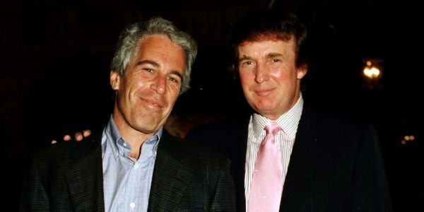 Inside the relationship of Trump and convicted sex offender Epstein, from party buddies to 'not a fan'