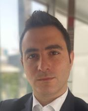 Emile Saadeh appointed Head of Sales at Radisson Blu Hotel