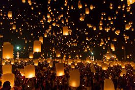 Traditional Chinese Lantern Festival attracts 6 million visitors