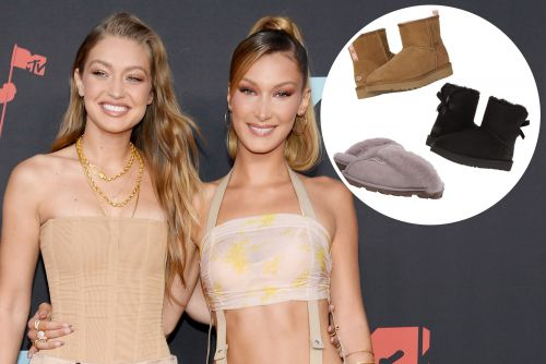 The Uggs celebrities love are on sale for Black Friday