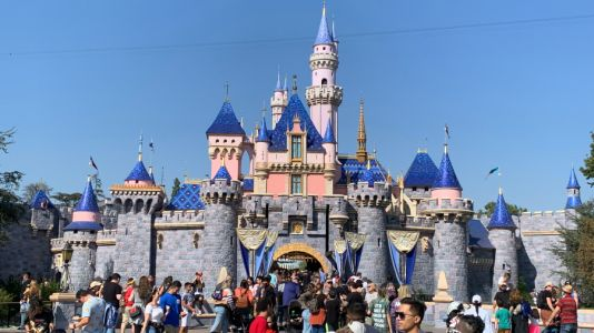 Disney will require employees to be fully vaccinated