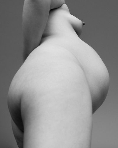 Intimate Portraits of the Nude, Captured by a Female Photographer