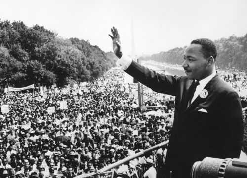 These are some of the biggest MLK Day celebrations across the country