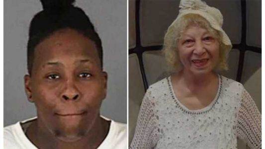 Report: NBA star's sister charged in deadly robbery of 84-year-old woman at casino