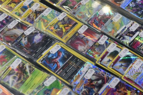 New V-Union 'Pokémon' Cards May Complicatedly Impact the Game