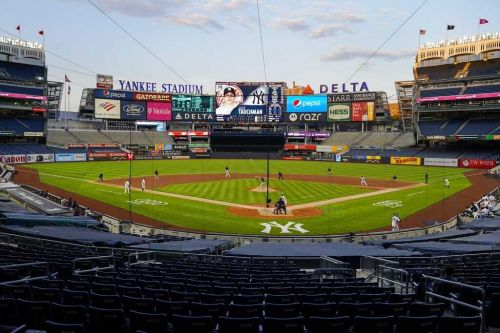 Yankees game vs. Red Sox postponed following at least three positive COVID-19 tests