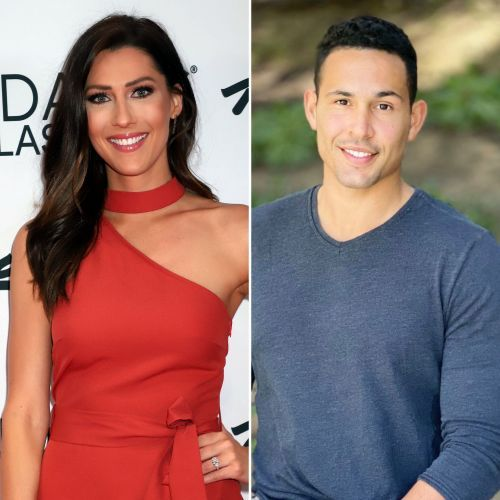 Say What?! Becca Kufrin and Thomas Jacobs Might Be the Most Unlikely Couple on 'Bachelor in Paradise'
