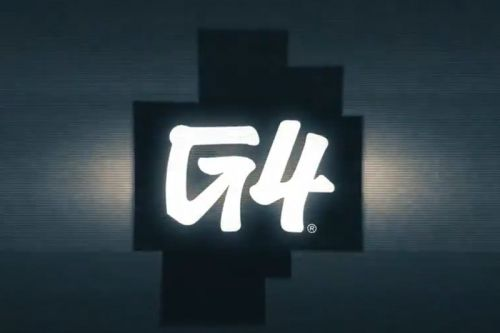 G4 Will Relaunch on Twitch and Cable TV Next Month