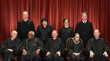 Supreme Court Agrees To Hear A Second Amendment Case For The First Time In 9 Years