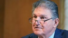 Joe Manchin Throws Democrats' Voting Rights Push Into Turmoil