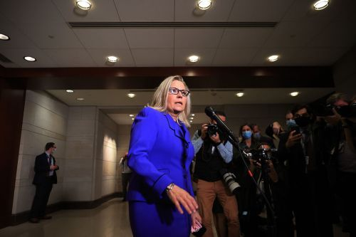 Cheney: McCarthy 'not leading with principle'