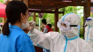 Chinese mainland reports 30 new locally transmitted COVID-19 cases