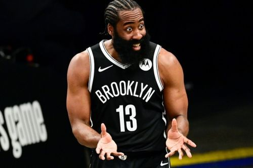 New Study Finds James Harden As the Worst-Dressed NBA Player