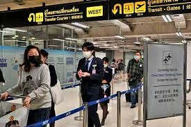 Thai airports tentative over tourism reopening
