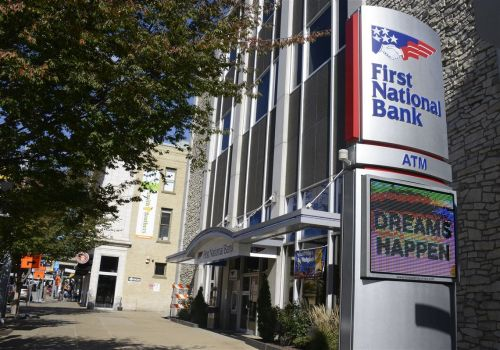 FNB continues to push into newer markets, as it invests in tech tools