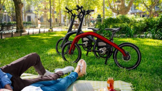 ARIV, GM's E-Bike Brand, Is Launching In Europe With Two Models