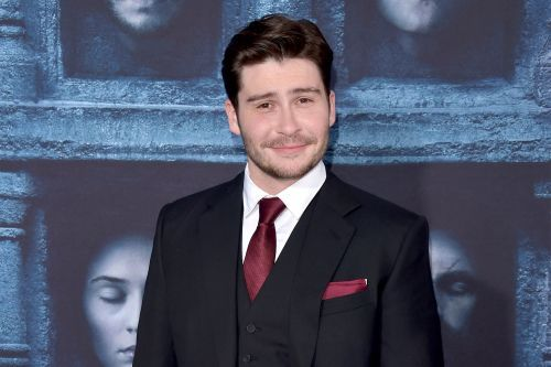 'Game of Thrones' star Daniel Portman on fans groping him: 'Not cool'