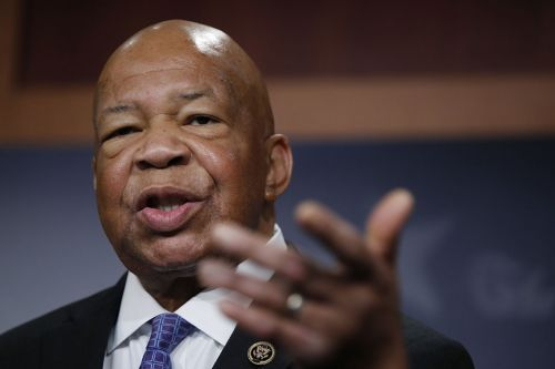 Elijah Cummings: Trump's words brings back bad memories of racism