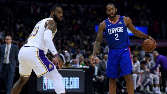 When do the NBA playoffs start? Key dates, schedule & more to know for 2020 bubble tournament