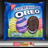 Easter Egg Oreos Have Arrived, and the New Oval Shape Is Honestly Quite the Trip