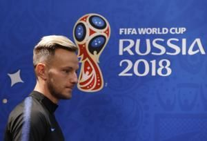 Say what? Croatia coach: Argentina the 'easiest game for us'