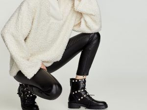 These Are The Biker Boots To Be Seen In RN