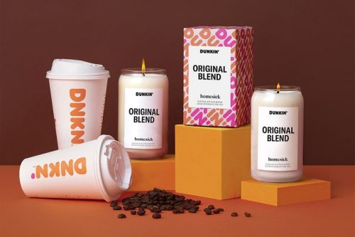 Dunkin' Donuts Brings Back Original Blend and Old Fashioned Scented Candles