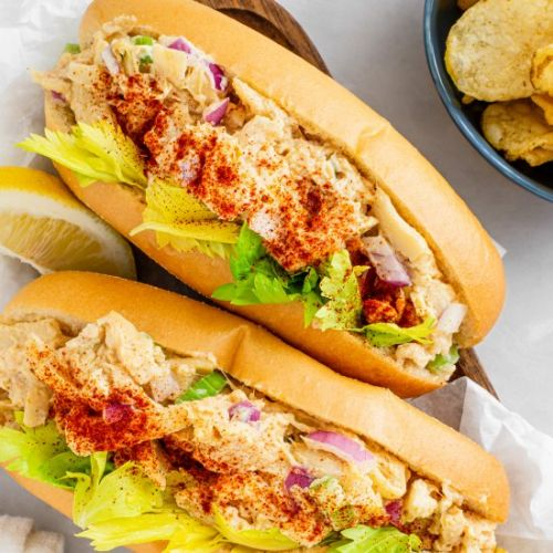 """Love This """"Like"""" Lobster Roll"""