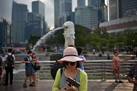 For Indian visitors, Singapore is planning to attract 14 percent growth!