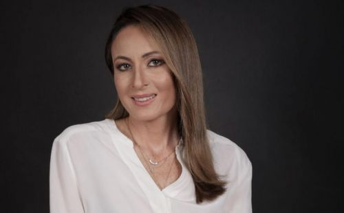 Yoox Net-a-Porter names new Middle East CEO