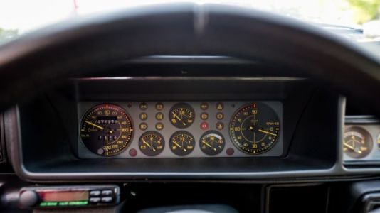 The Best Instrument Clusters In The World